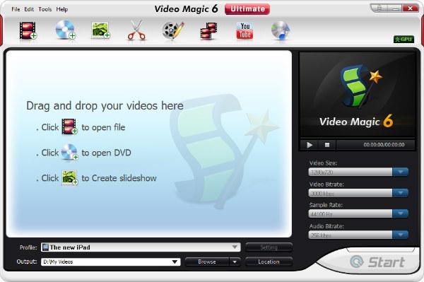 Video Magic 6 Ultimate2